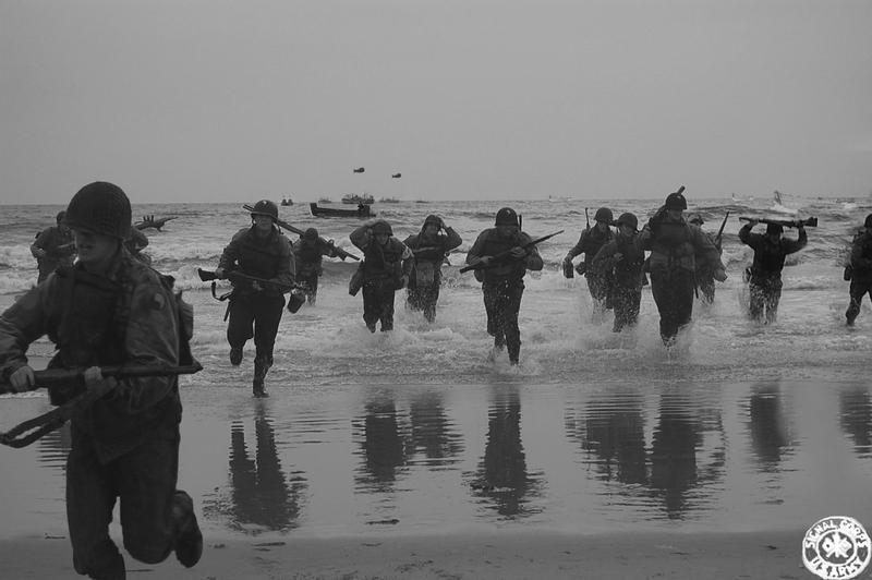 L'Association Crèvecoeur: La 29éme Division d'Infantrie U.S. de 1942-1945 Dsc03811