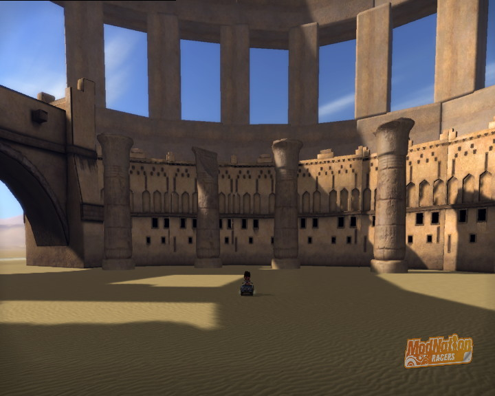 [Terminé] Event - Gladiateurs Modnat41