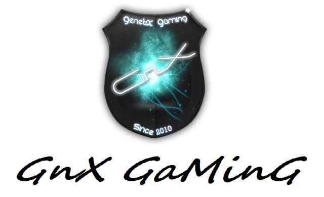 Club GenetiiX Gaming