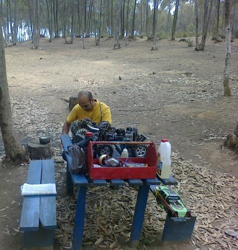 TMaxx à la forêt de Bainem 1_210