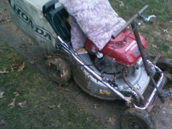 all mighty pushmower 14814510