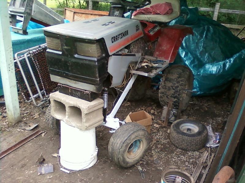 monster mower Sspx0017