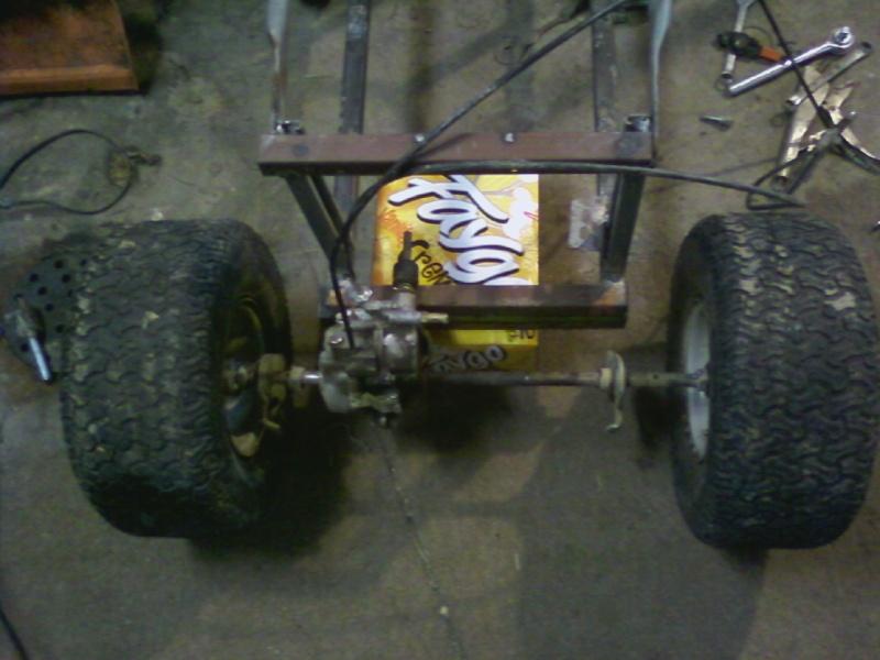 all mighty pushmower Sspx0032
