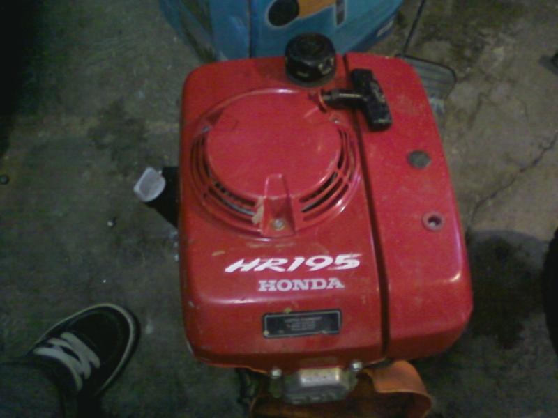 all mighty pushmower Sspx0033