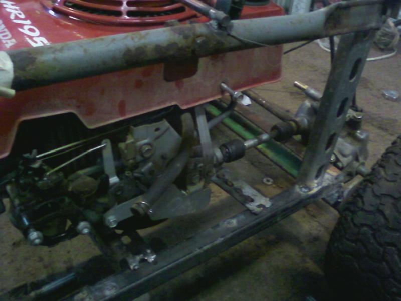 all mighty pushmower Sspx0034