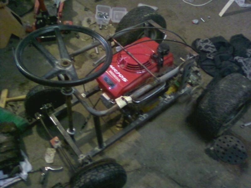 all mighty pushmower Sspx0035