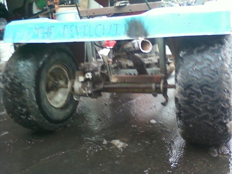 all mighty pushmower Sspx0041