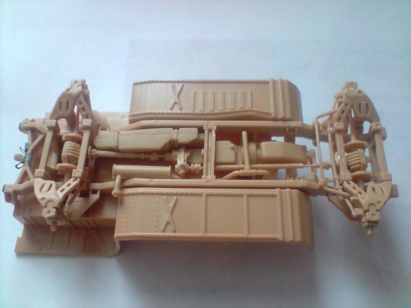 Hummer M1025 Academy P2708110