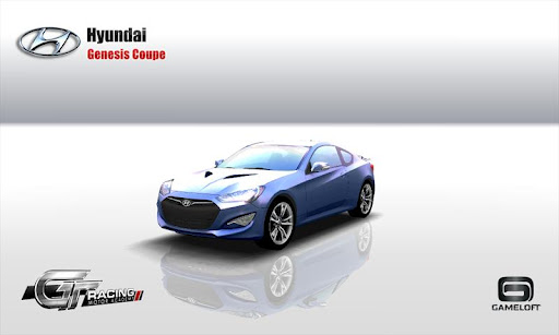 [JEU] GT RACING: HYUNDAI EDITION: La saga continue avec une edition Hyundai exclusivement [Payant] B15