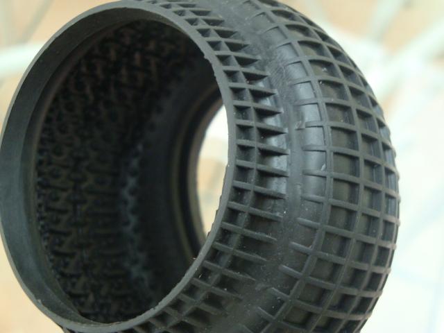Diminution Diminuer centrifuge pneus pneu renforcer/toiler Dsc03310