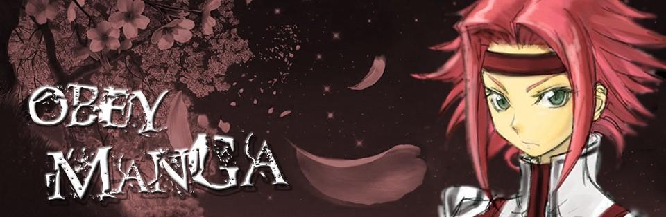 Obey Manga! - Forum