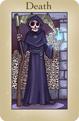 Face Cards Death10