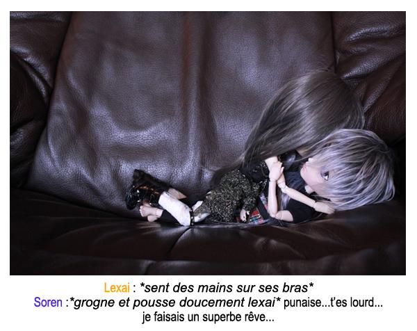 [groupe/photostory] La petite famille de chenapant Tendre18