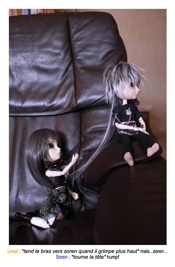 [groupe/photostory] La petite famille de chenapant Tendre22