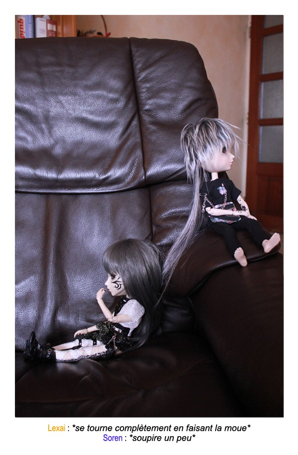 [groupe/photostory] La petite famille de chenapant Tendre24
