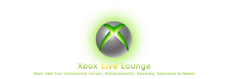 Xbox 360 Getting rebranded already? Xboxli41
