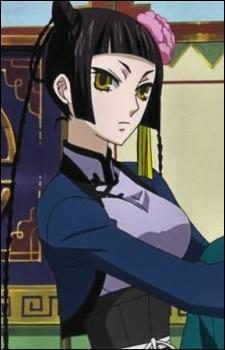 Kuroshitsuji Ranmao10