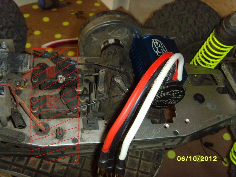Dark losi lst XXL brushless!!! - Page 4 Conver16