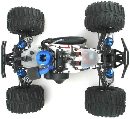 Dark losi lst XXL brushless!!! - Page 3 Team-l10