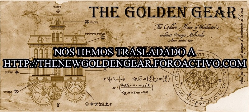 The Golden Gear