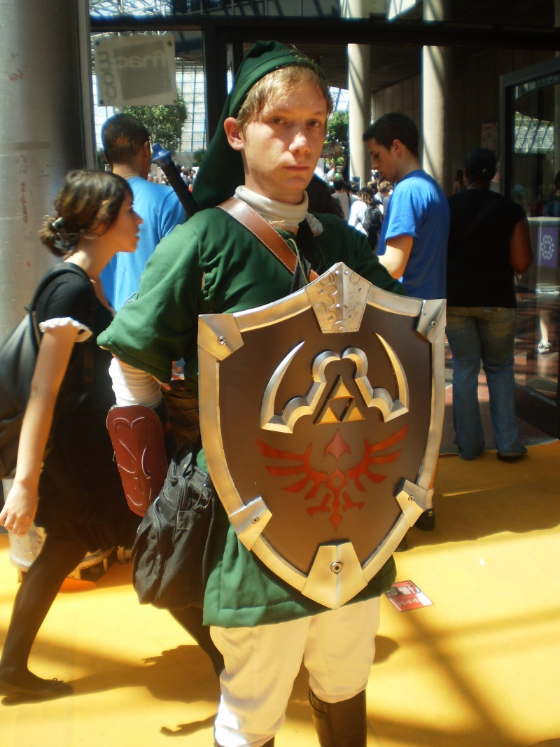 Cosplay Masculins FERMER - Page 4 P7040119
