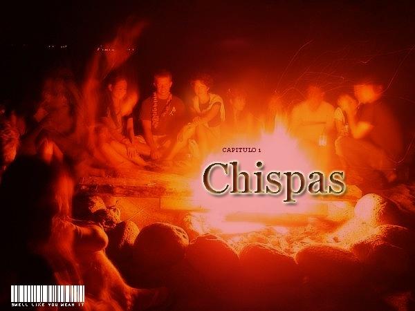 SUMMERCAT - Billy The Vision & Dancers (BSO del capítulo 1, CHISPAS) Cap110