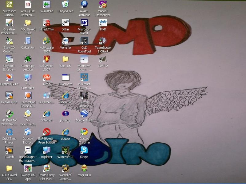Post a pic of your Desktop... - Page 6 Deskto10