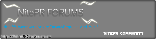 Banner For The Forum *UPDATED NEW Nitepr10