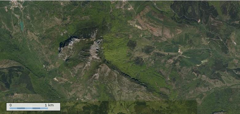 Que cache le mont Bugarach ? Buga11