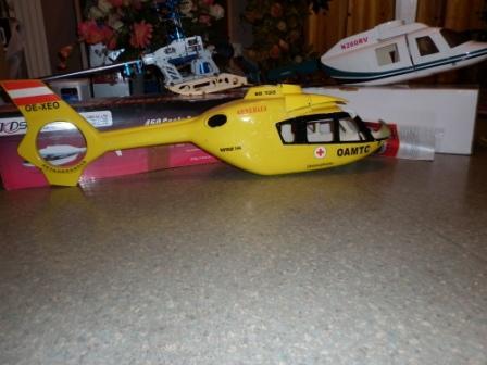 A vendre un Hélico Trex 450V2 Photo_12