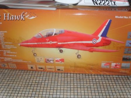A vendre un avion Rc Hawk flyfly Sdc11612