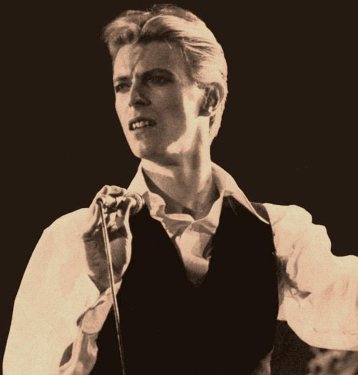 What's your favourite Bowie persona. 2qi8ha10