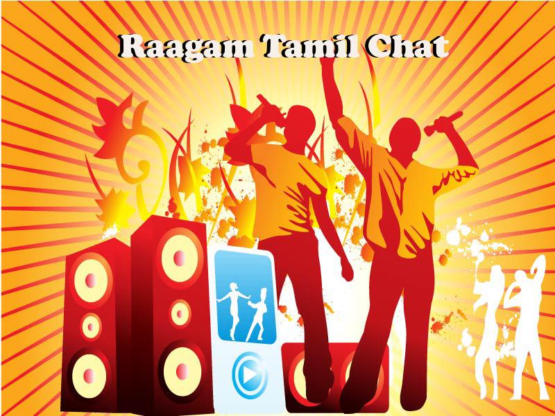 ~~Raagam Tamil Chat~~ 1110