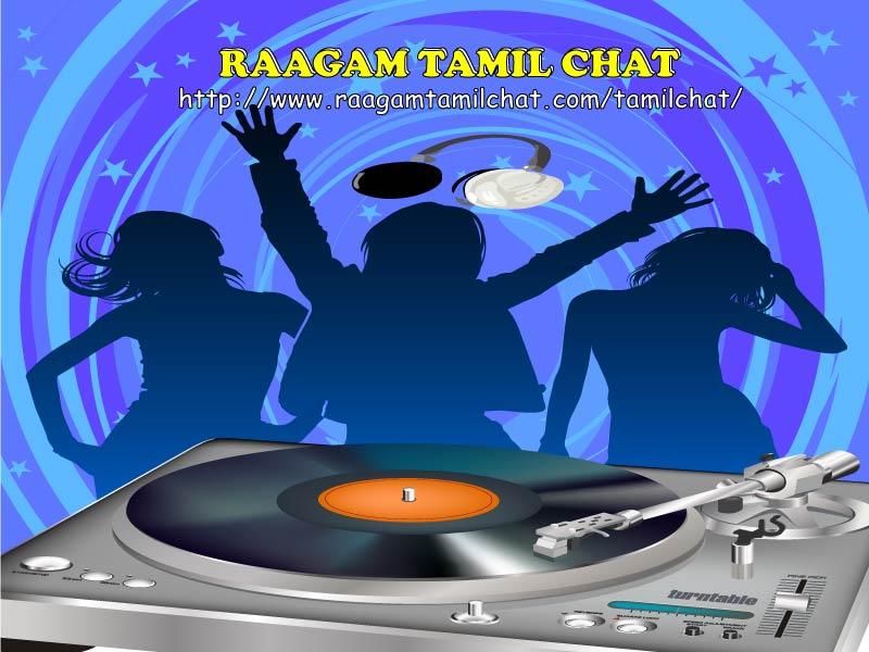 ~~Raagam Tamil Chat~~ Ra10