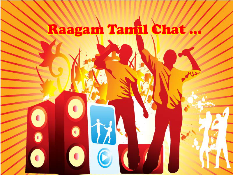 ~~Raagam Tamil Chat~~ Test_c10