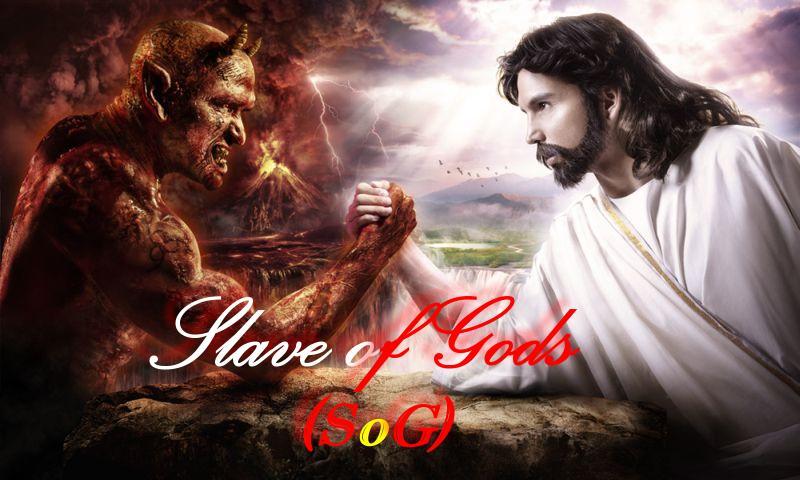 Clan Slave of Gods Origin11