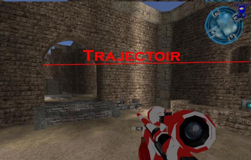 Pré-shot Trajec10