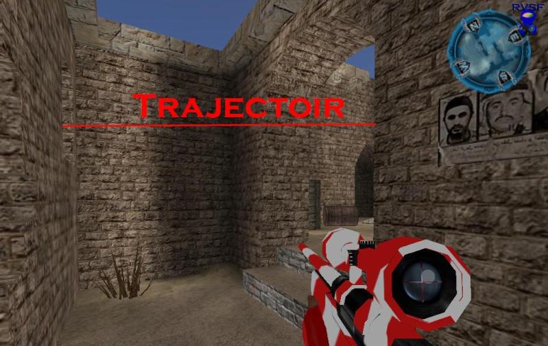 Pré-shot Trajec11