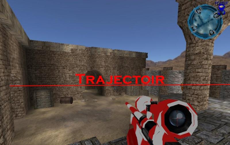 Pré-shot Trajec12