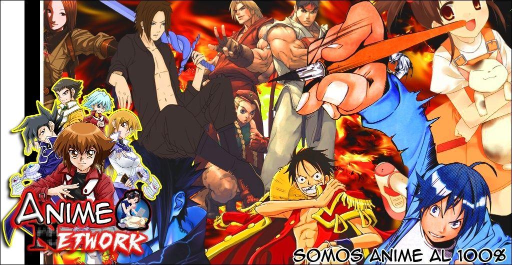 Anime Network