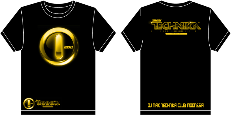 [GENERAL] DJMTCI Merchandise - Page 6 Techni10