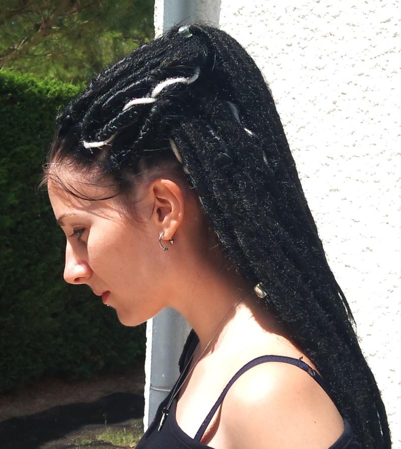"1eres dreads un peu ""roots""....! Dsc_9811"