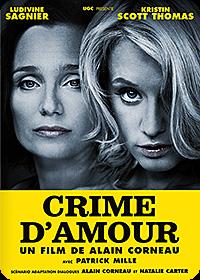 Crime d'amour 12944910