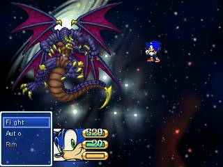 Sonic Emerald Legends Game_210