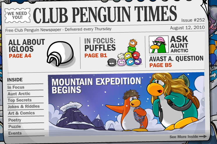 Club Penguin Times,August 12, 2010 Cm_cap19