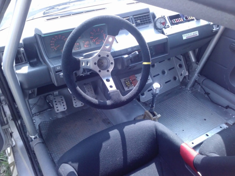 GT TURBO GR'A 10041711