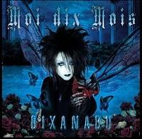 Moi Dix Mois discografia Dixana10