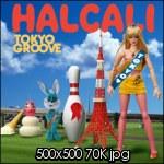 Halcali Escl3410
