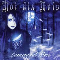 Moi Dix Mois discografia Lament10