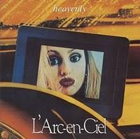 L'Arc en ciel discografia Laruku11